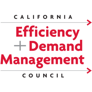 California Efficiency + Demand Management Council