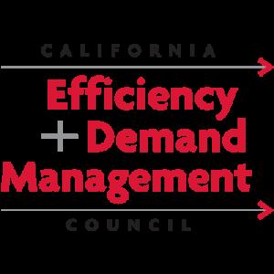California Efficiency + Demand Management Council